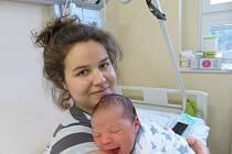 Lucas Švajlenko se narodil 6. listopadu 2020 v kolínské porodnici,  vážil 3710 g a měřil 50 cm. V Kolíně se z něj těší bráška Nicolas (3) a rodiče Žaneta a Peter.