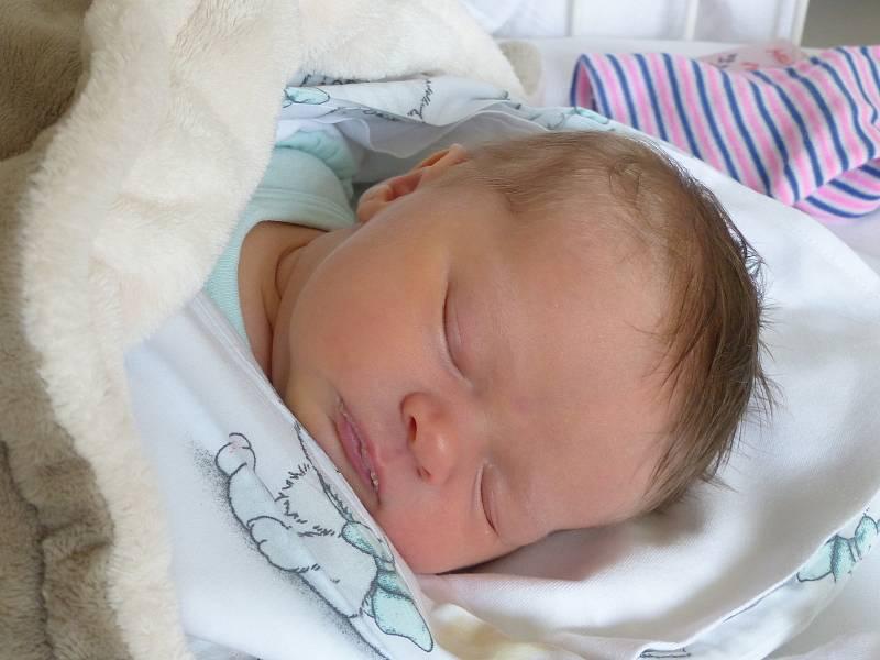 Alice Matoušková se narodila 17. září 2021 v kolínské porodnici, vážila 3850 g a měřila 50 cm. V Kolíně bude vyrůstat s maminkou Simonou  a tatínkem Davidem.