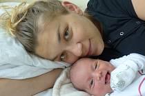 Anna Svobodová se narodila 22. června 2021 v kolínské porodnici, vážila 3715 g a měřila 50 cm. V Kolíně ji přivítal bráška František (2.5) a rodiče Aneta a Jakub.