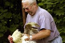 Ačkoliv hrozba ptačí chřipky je pravděpodobně znovu aktuální, ve Středočeském kraji se nemoc zatím neobjevila.
