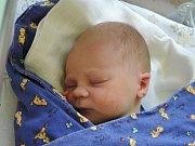 Jakub Mašát se rozplakal 27. ledna 2016 s mírami 50 centimetrů a 3660 gramů. Svého prvního potomka si maminka Hana a tatínek Pavel odvezli do Kutné Hory.