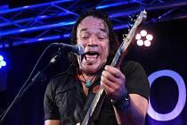 Scapino Blues Fest Live se konal po celý týden.