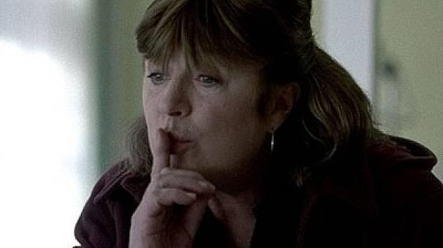 Marianne Faithfull ve filmu Irina Palm.