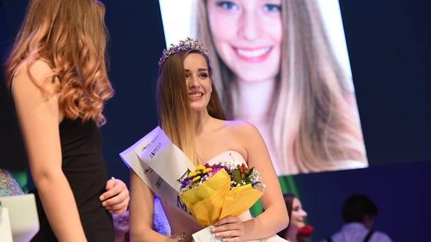 Miss Kolínsko 2018.