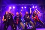 Rockový večer v MSD Kolín
