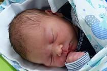 Vojtěch Slavíček se narodil 22. prosince 2019 v kolínské porodnici, vážil 3210 g a měřil 49 cm. V Kutné Hoře ho přivítala maminka Martina a tatínek Jan.