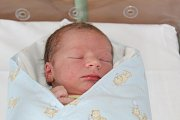 Jan Odehnal se narodil 7. září 2017 s výškou 55 centimetrů a váhou 4060 gramů. V Radovesnicích I bude vyrůstat s maminkou Ivou, tatínkem Vladislavem a tříletým Vládíkem.