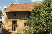 V původní stodole na Mašínově statku v Lošanech by měla vzniknout stálá expozice.
