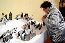 Poslední  týdny před vánocemi je výběr výstav  Betlémů  nebo jesliček více, než široký. Malých obcí, které se mohou pochlubit vlastním Betlémen není ale v regionu ani celé zemi mnoho. Jeden uvidíte v kostele svatého Václava ve Vrbčanech.