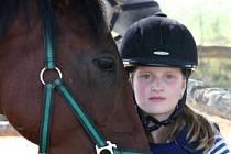 Prázdniny koňmo je příjemný letní tábor, který pořádá už několik let sdružení Dítě a kůň.