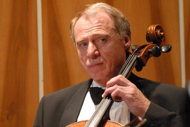 Janáčkovo kvarteto hrálo pochopitelně i Janáčka