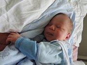 Kevin Jílek se narodil 25. října 2017 s váhou 3550 gramů a výškou 50 centimetrů. V Onomyšli na něj čekali maminka Šárka, tatínek Honza a bratři Lukáš (13), Marek (9) a Eliáš (7).