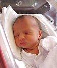 ELIŠKA BÖTHIGOVÁ se narodila 1. února v11.34 hodin mamince Kristýně. Vážila 2,45 kg a měřila 46 cm, domov mají ve Dvoře Králové nad Labem.