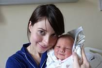 Sofie Hlaváčová se narodila 6. března 2021 v kolínské porodnici, vážila 3425 g a měřila 50 cm. V Úvalech bude vyrůstat s maminkou Kateřinou a tatínkem Martinem.