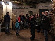 Černokostelecký pivovar oslavil v sobotu 18. března své šestnácté narozeniny.