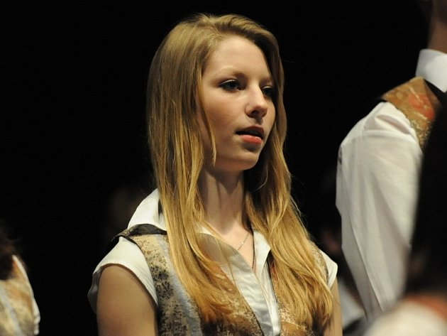 Mladí nadějní hudebníci se ukázali nejen svým rodičům