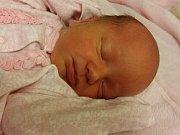 Lucinka Wirkerová  se narodila 31. ledna 2017 s váhou 3220 gramů a mírou 50 centimetrů S maminkou Veronikou, tatínkem Milanem a sestrou Barunkou bude vyrůstat v Kolíně.