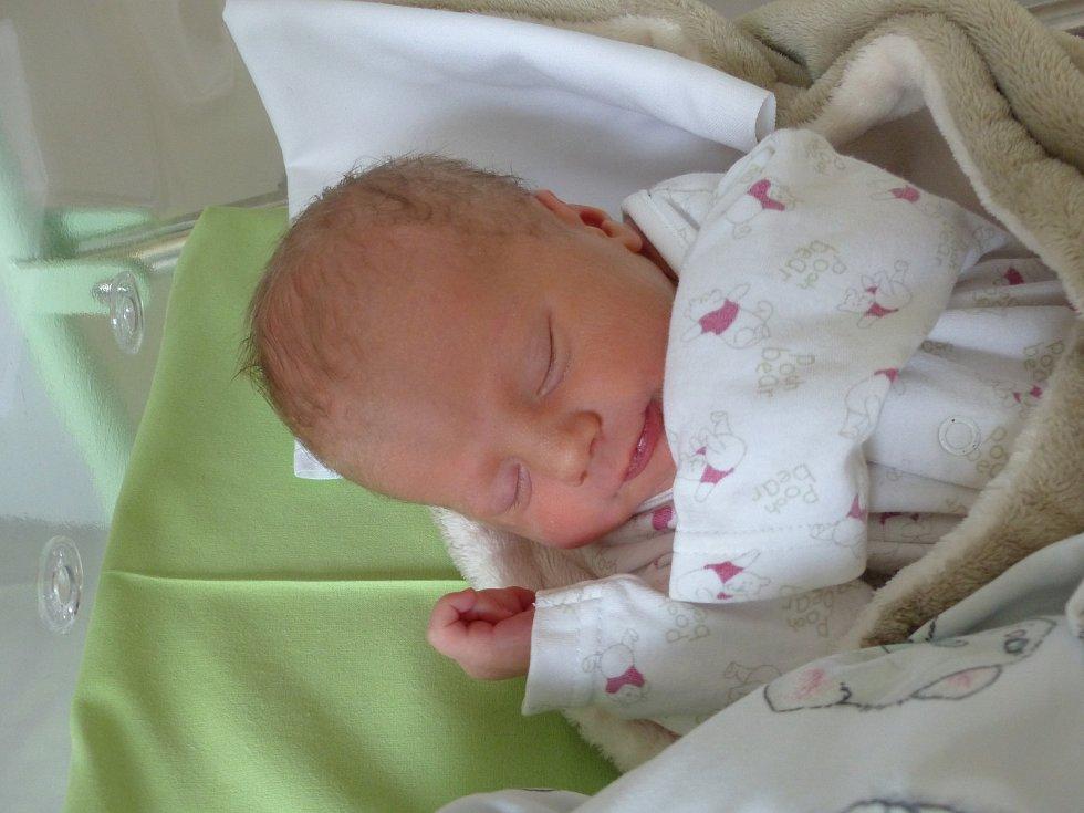 Liliana Michalská se narodila 14. listopadu 2020 v kolínské porodnici, vážila 2320 g a měřila 46 cm. V Sadské bude vyrůstat se sestřičkou Patricií (2) a rodiči Pavlínou a Patrikem.