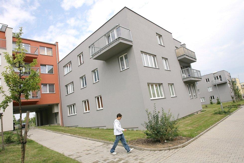 Dluhy za nájemném v bytech pro zaměstnance TPCA tvoří podle mluvčího Radka Kňavy 1,9 milionu