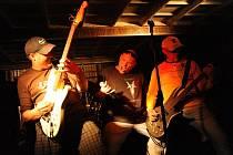 Třídvorské koupaliště opět ožilo rockovou hudbou.
