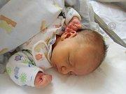 Anna Pavlasová se narodila 28. května v Čáslavi. Vážila 3570 gramů a měřila 51 centimetr. Doma v Horních Chvatlinách ji přivítali maminka Hana, tatínek Marian a bratr Vojtěch.