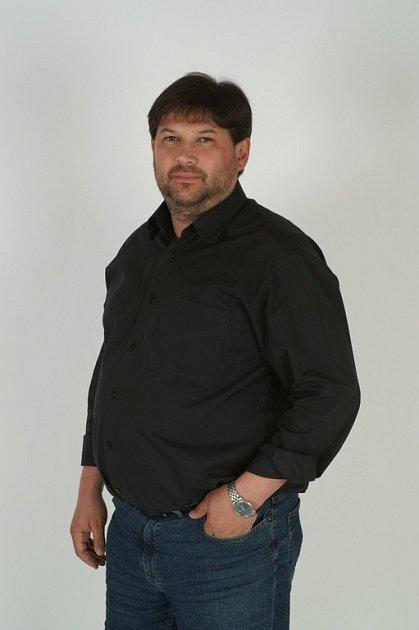 Vladimír Bartoš