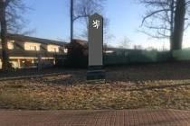 Varianta umístění pomníku, která od obyvatel Liblic dostala nejvíce hlasů.
