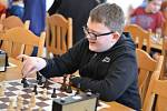 Šachový turnaj v Kouřimi