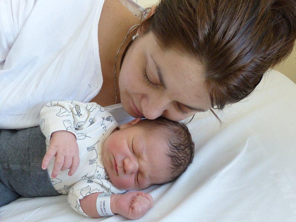 Daniel Obejda se narodil 17. listopadu 2020 v kolínské porodnici, vážil 3750 g a měřil 51 cm. V Sokolči  bude vyrůstat s maminkou Ivetou a tatínkem Martinem.