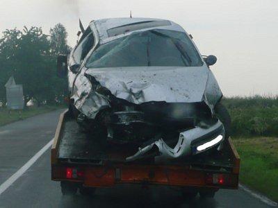 Zákazník má právo vědět, jakými autodíly bude jeho vůz opraven.