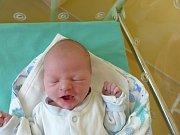 Jaromír se narodil 10. června 2019 s mírami 3360 g a 52 cm. V Poděbradech se z něj těší sourozenci Tomáš a Michael a rodiče Markéta a Libor.