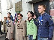 S výročím Borise Volka se vzpomínala svoboda a demokracie