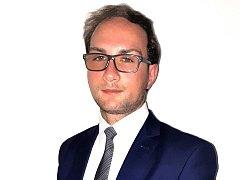 Ondřej Hranička, v době komunálních voleb v roce 2018 teprve osmnáctiletý lídr společné kandidátní listiny ODS a hnutí STAN v Cerhenicích.
