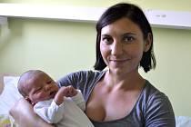 Tříletý Vojtíšek se dočkal sestřičky. Anička Řeháková se narodila 6. září 2015. Po narození měřila 50 centimetrů a vážila 3245 gramů. Maminka Petra a tatínek Jiří děti vychovávají v Konárovicích.