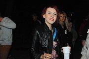 Čtrnáctý ročník festivalu Rockový Týnec