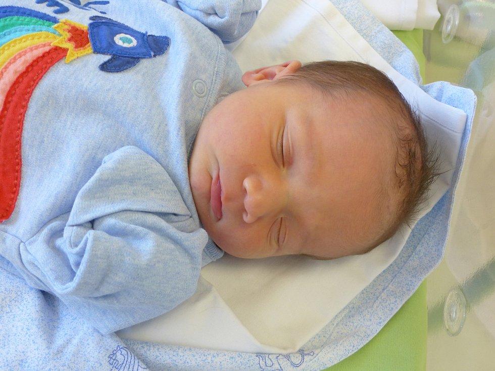 Sebastian Petr se narodil 17. listopadu 2020 v kolínské porodnici, vážil 3380 g a měřil 50 cm. V Kolíně ho přivítali sourozenci Jaroslav (19), Lilien (5) a rodiče Martina a Milan.