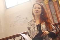 Koncert v kolínské synagoze