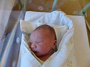 Oliver Procházka se narodil 14.11.2018, vážil 3685 g a měřil 51 cm. V Kolíně se na něj těší bráška Viktor (2) a rodiče Šárka a Vilém.