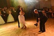 V Kolíně zakončily hned dva kurzy tanečních.