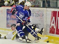 Kozlové vyhráli i druhé osmifinálové utkání. Tentokrát 5:0.