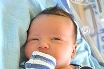 Jan Štícha se narodil 20. dubna 2015. Prvorozený potomek maminky Michaely a tatínka Rostislava z Chotusic po narození měřil 51 centimetr a vážil 3650 gramů.
