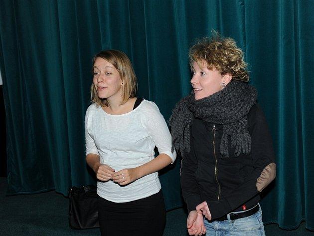 Debata k filmu Tambylles v kolínském kině