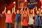 Hvězdy v Radimi podpořily babyboxy.