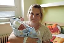 Přemysl Remler se narodil 3. listopadu 2015 mamince Jiřině a tatínkovi Jiřímu. Po narození se pyšnil mírami 53 centimetry a 3720 gramů. Dětským světem ho v Kolíně provede tříletá sestřička Adélka.