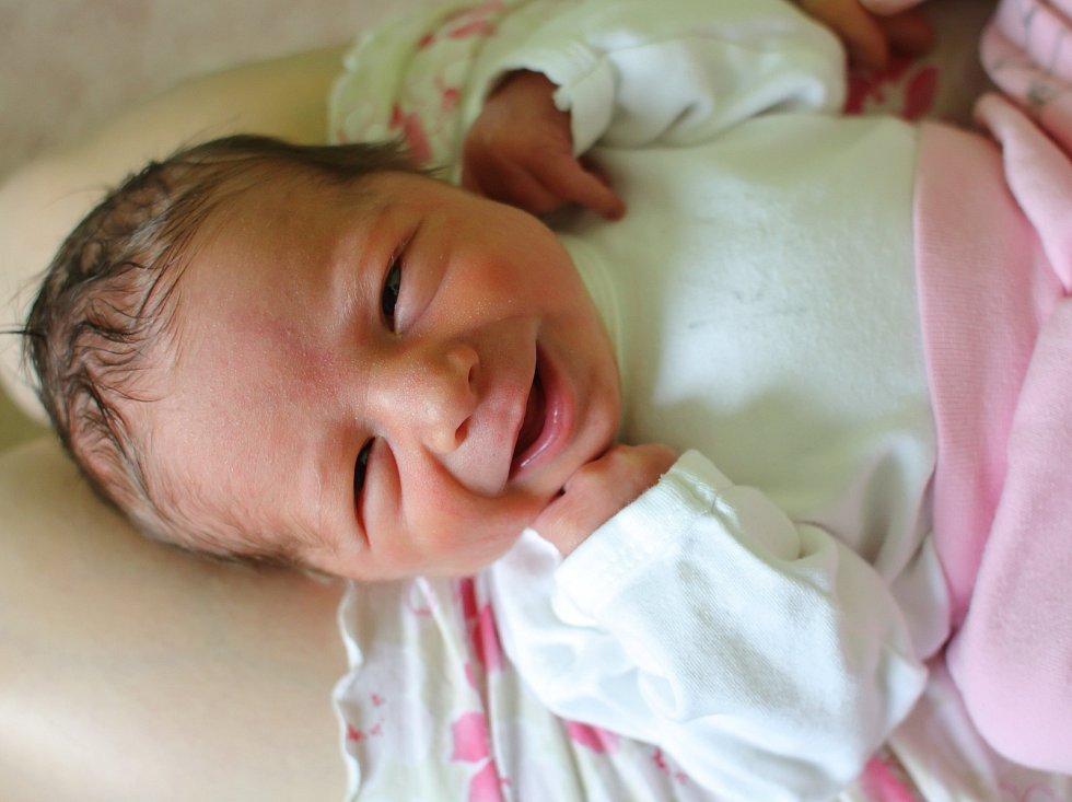 Klára Kutilová se narodila se narodila dne 28. prosince 2017. Její míry byly 47 cm a 2 790 gramů. Doma v Kolíně na sestřičku a maminku Lucii čekali starší brácha Jiřík a tatínek Jirka.