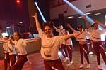 Hokejisté Žabonos opět poslední únorový pátek organizovali vkolínském městském společenském domě ples Nosatých.