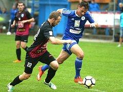 Podruhé se v letošní sezoně v divizní skupině C utkal Kolín s Čáslaví a podruhé vyhrála Čáslav. Tentokrát 4:1.