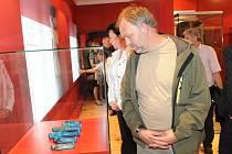 Do Kolína zavítala výstava s mumiemi