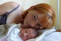Barbora Hejduková se narodila 18. července 2020 v kolínské porodnici, vážila 2675 g a měřila 47 cm. V Mančicích - Dolních Chvatlinách ji přivítali sourozenci Laura (8), Martin (4) a rodiče Petra a Lukáš.