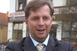 Hejtman Středočeského kraje Petr Bendl.